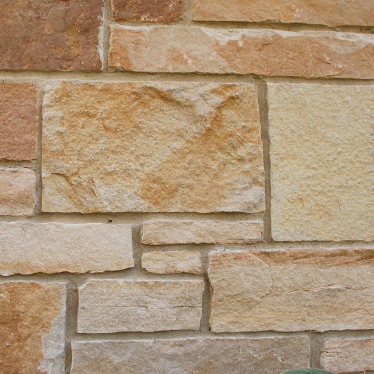 Chestnut Country Manor Illini Brick Company