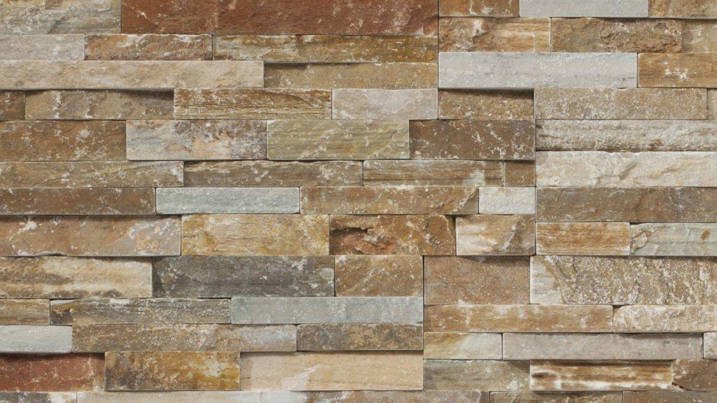 Classic-Mountain-Rust-Ledgestone - Illini Brick Company