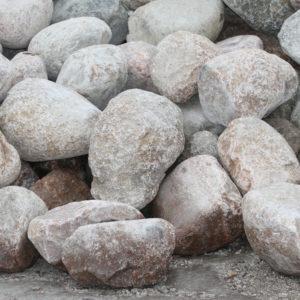 12-18 Granite Boulders