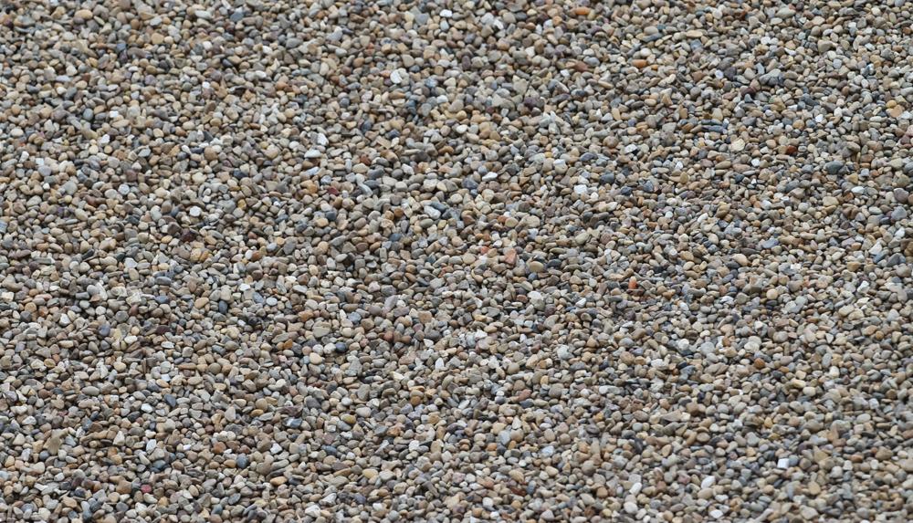 Pea Gravel Illini Brick Company Bloomington Illinois