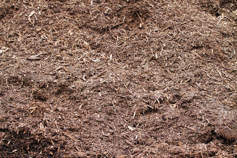Premium Hardwood Mulch Illini Brick Company
