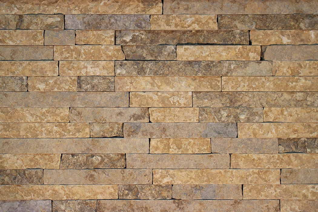 Northern Rustic Ledgestone Illini Brick Company